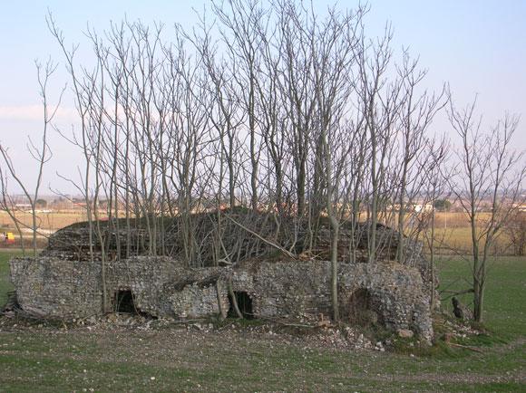 Il Bagnaccio - Terme